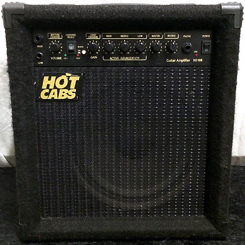 H310R Guitar Combo Amp