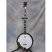 "HARMONY H409 ""Double Eagle"" 5-String Banjo"