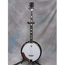 "HARMONY H409 ""Double Eagle"" 5-String Banjo"