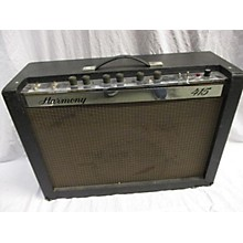 HARMONY H415 Conbo Amp Tube Guitar Combo Amp