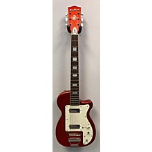 Airline H44 DLX Solid Body Electric Guitar