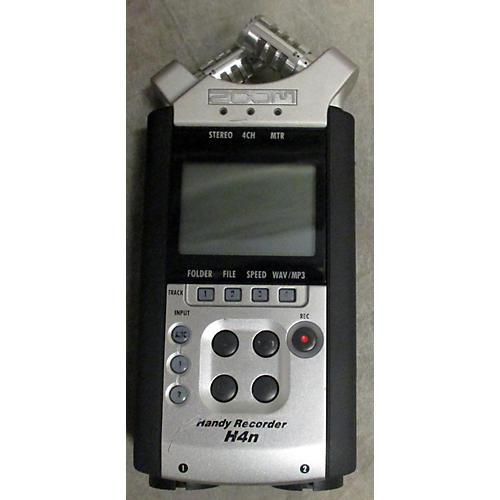 Zoom H4N MultiTrack Recorder-thumbnail