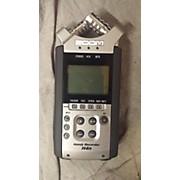 Zoom H4N MultiTrack Recorder