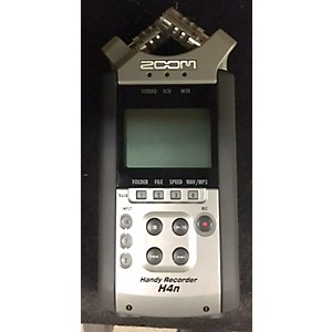 Pre-owned Tascam H4N MultiTrack Recorder by TASCAM