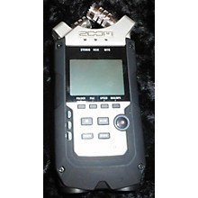 Zoom H4nPro MultiTrack Recorder