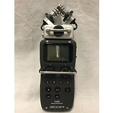 Zoom H5 Handy Recorder MultiTrack Recorder