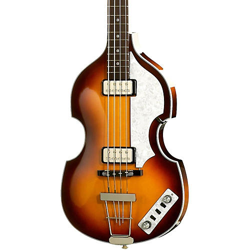 Hofner H500/1-CT Contemporary Series Violin Bass Guitar-thumbnail
