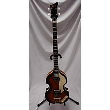 Hofner H500/1-CT Contemporary Series Violin Electric Bass Guitar