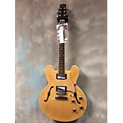 The Heritage H535 Hollow Body Electric Guitar