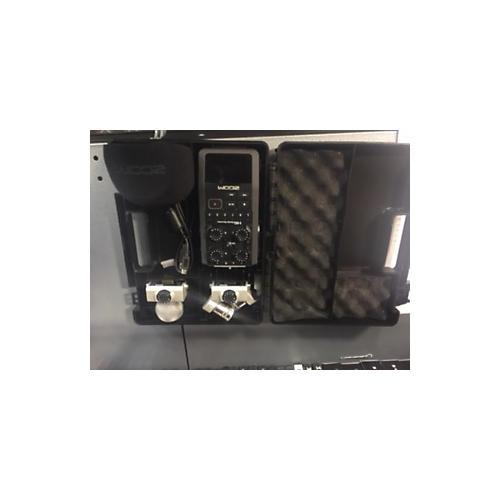 Zoom H6 MultiTrack Recorder-thumbnail