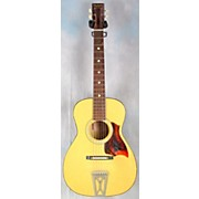 HARMONY H6128 Acoustic Guitar