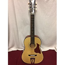 HARMONY H6131 Acoustic Guitar