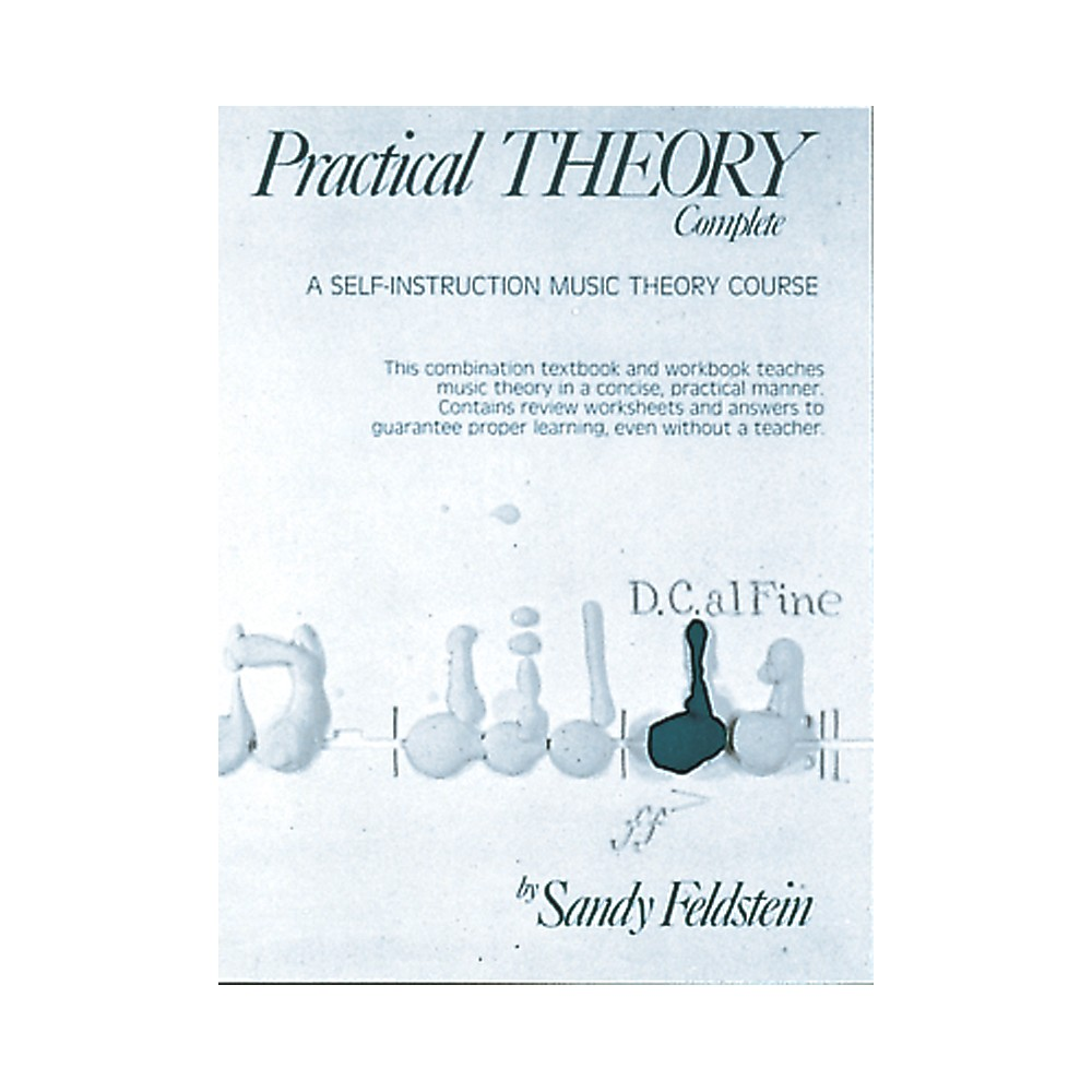 Workbooks music in theory and practice workbook : Books and Media - Music Theory and History JHGuitars.com is a ...