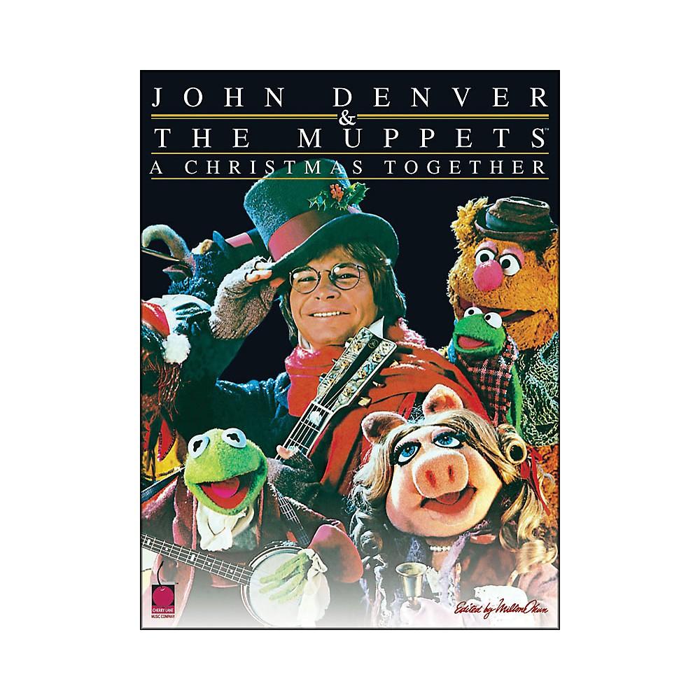 John Denver & The Muppets A Christmas Together [Book/Cd] 1281539726598