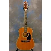 HARMONY H6691 Acoustic Guitar