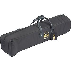 Gard Mid-Suspension G Series Trombone Gig Bag 22-Mlk Black Ultra Leather
