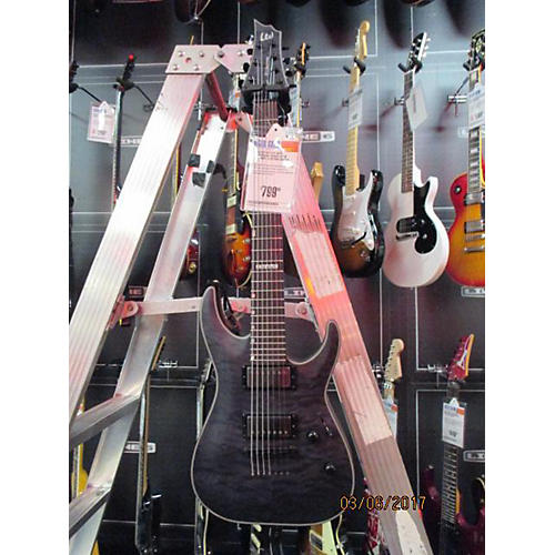 ESP H7 40th Anniversary Solid Body Electric Guitar