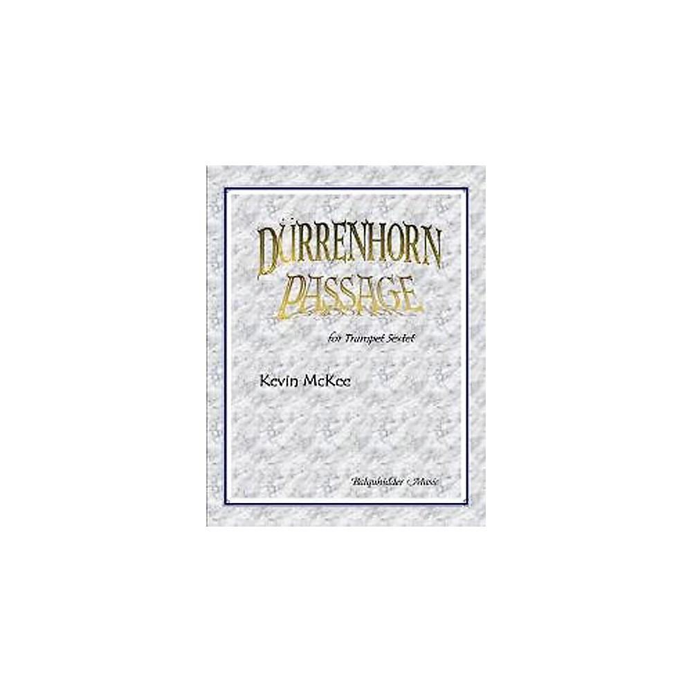 Carl Fischer Durrenhorn Passage Book 1296839766845