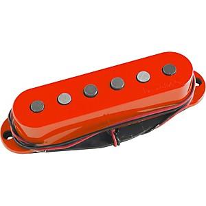 Dimarzio Iscv2 Evolution Single Coil Pickup Red