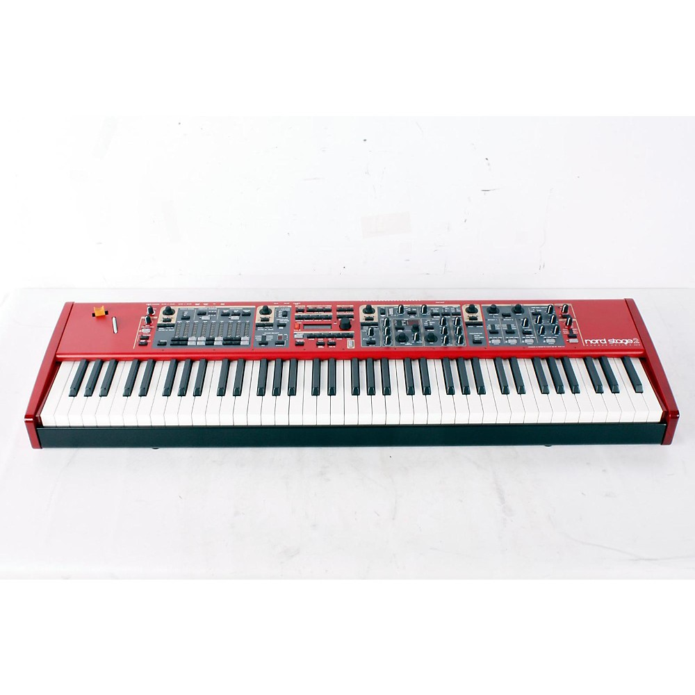 Nord Stage 2 76-Key Keyboard 888365191362