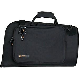 Protec C244 Deluxe Flugelhorn Gig Bag C244 Black
