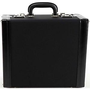 J. Winter Jw 771 Deluxe Wood Short Cornet Case