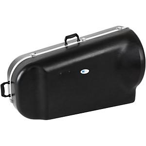 Mts Products 1709V Large Frame Tuba Case