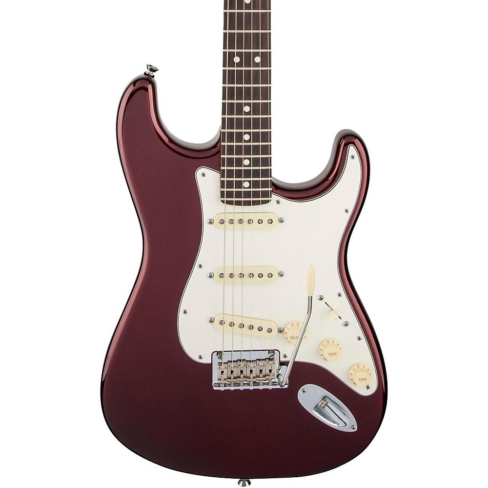 Fender Fender American Standard Stratocaster Electric Guitar 3-Color Sunburst Rosewood Fingerboard