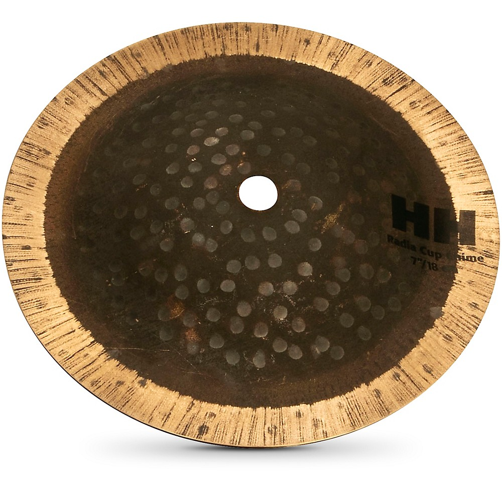 Sabian Hh Radia Cup Chimes 7 In. 1331223315174