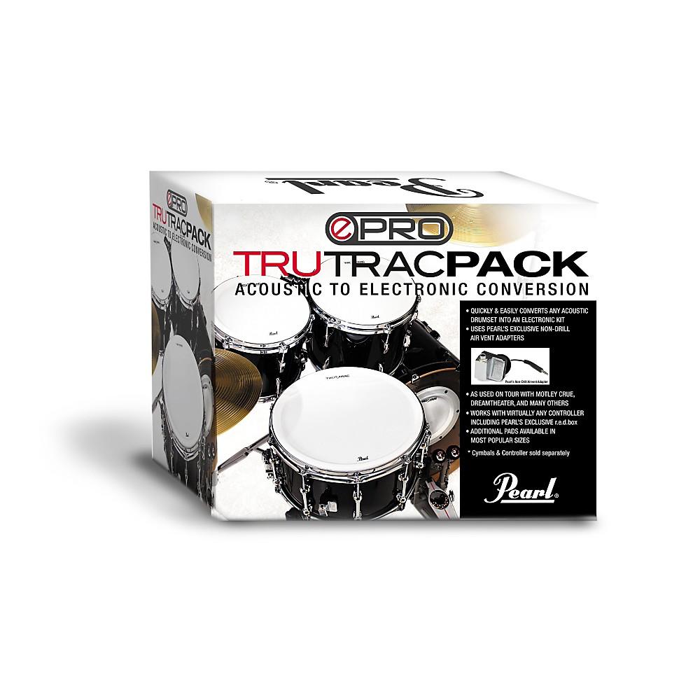 Pearl Tru Trac Electronic Head Pack 1333120002105
