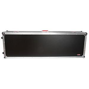 Gator G-Tour 88V2 Case For 88-Note Keyboards