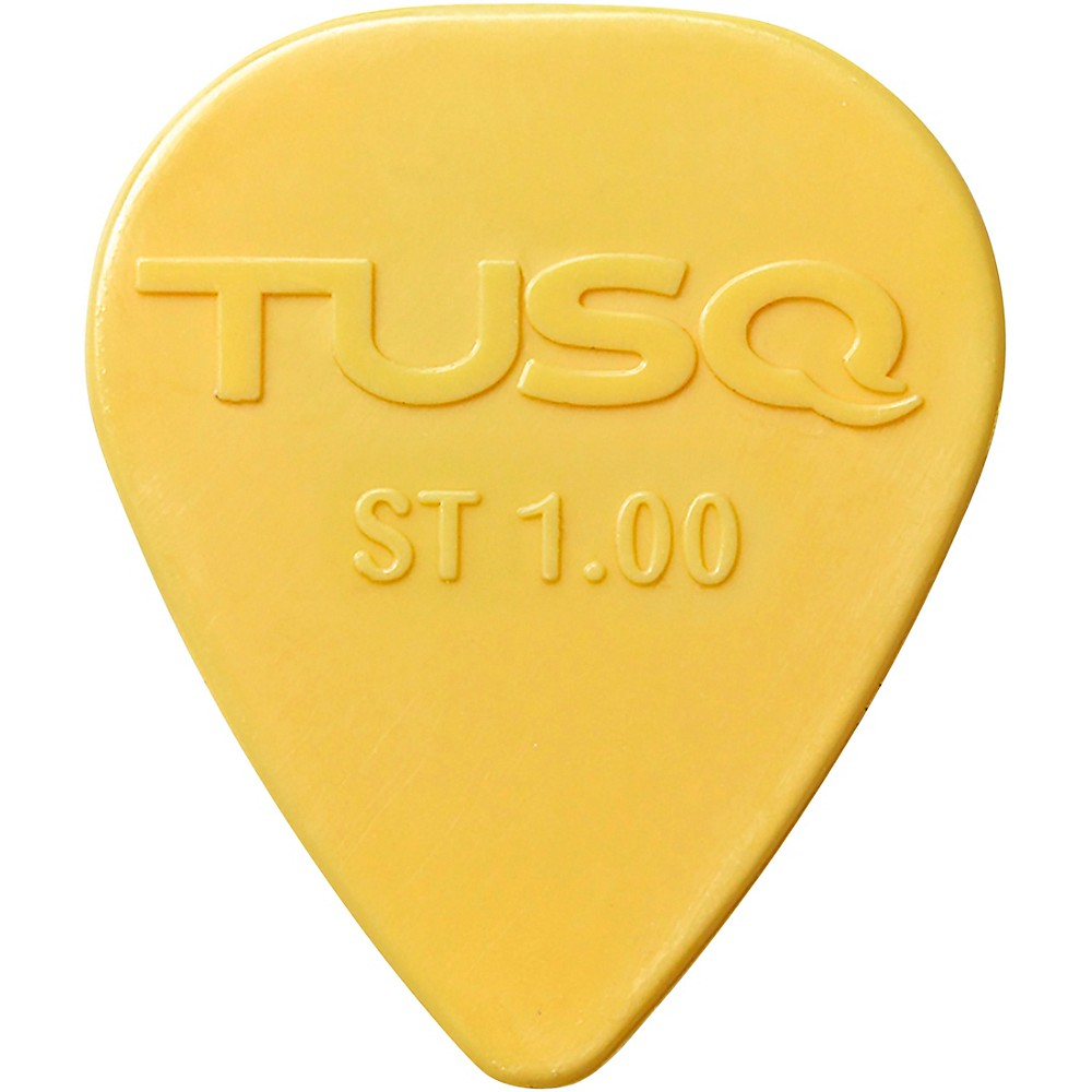 Graph Tech Tusq A3 Picks Vintage 1.00 Mm, 6 Pack 1344871115331
