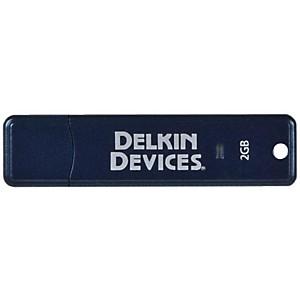 Delkin Usb Flash Drive 2 Gb