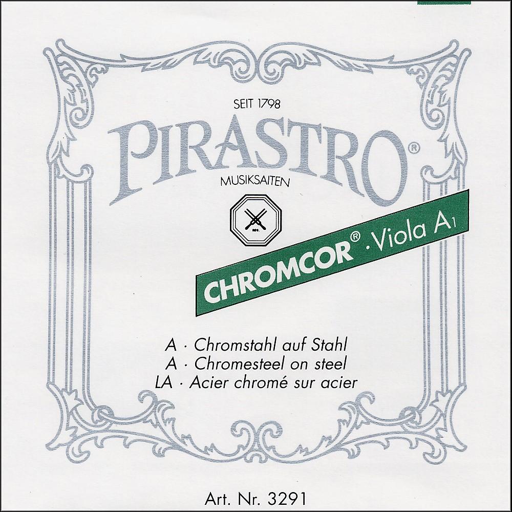 Pirastro Chromcor Series Viola String Set 16.5-16-15.5-15-In. 1351522052770