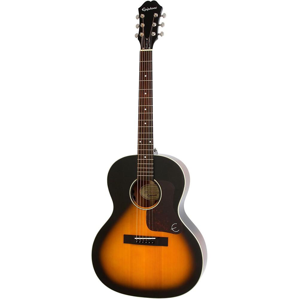 Epiphone El-00 Pro Acoustic-Electric Guitar Vintage Sunburst 1359388231249