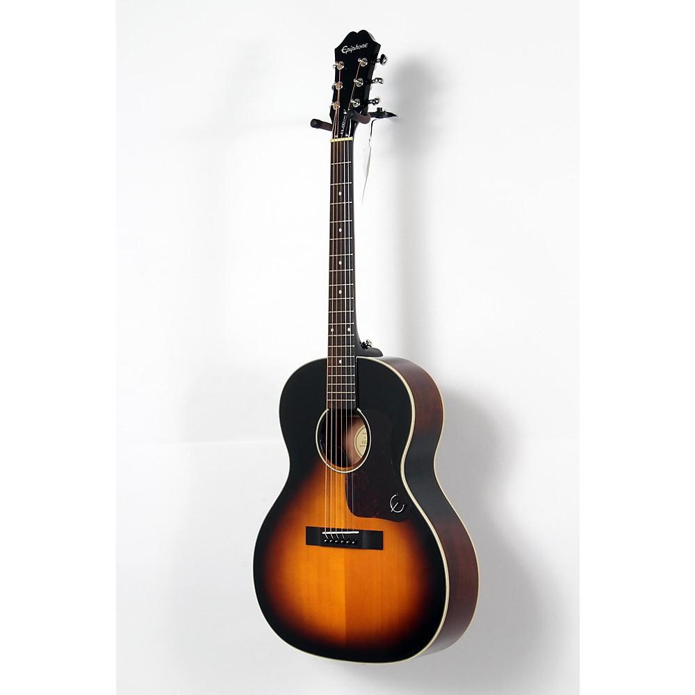 Epiphone El-00 Pro Acoustic-Electric Guitar Vintage Sunburst 190839031372 H93735005001033