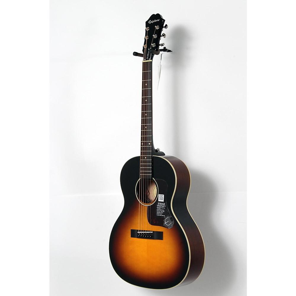 Epiphone EL-00 PRO Acoustic-Electric Guitar Vintage Sunburst 190839095121 H93735005001034