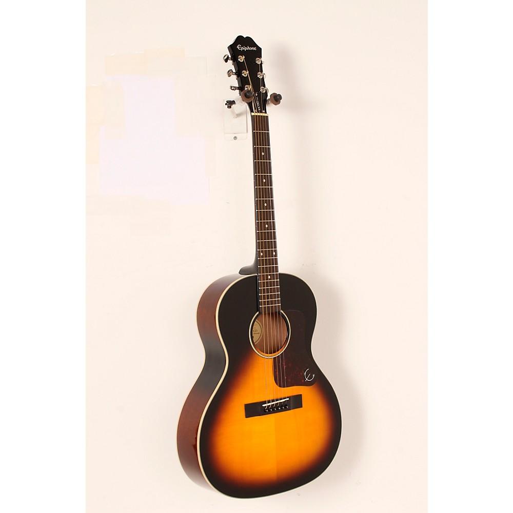 Epiphone EL-00 PRO Acoustic-Electric Guitar Vintage Sunburst 888366016930 H93735005001035