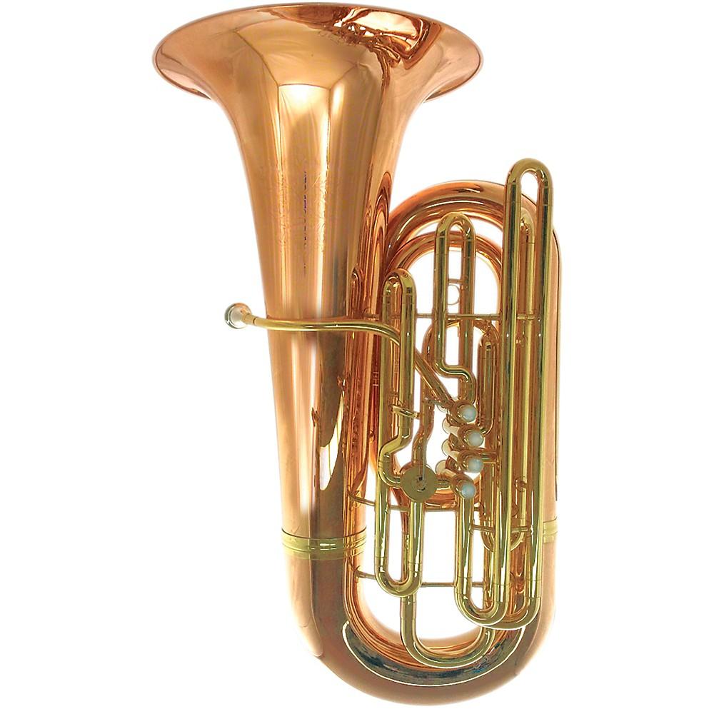 Kanstul Model 5433 Grand Series 5-Valve 5/4 BBb Tuba 5433-1 Lacquer 1359388231590