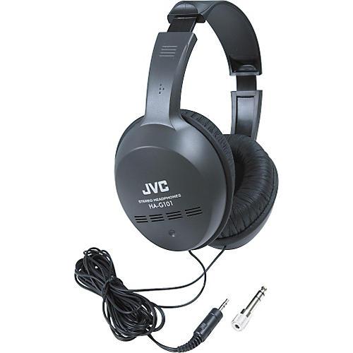 JVC HA-G101 Headphones