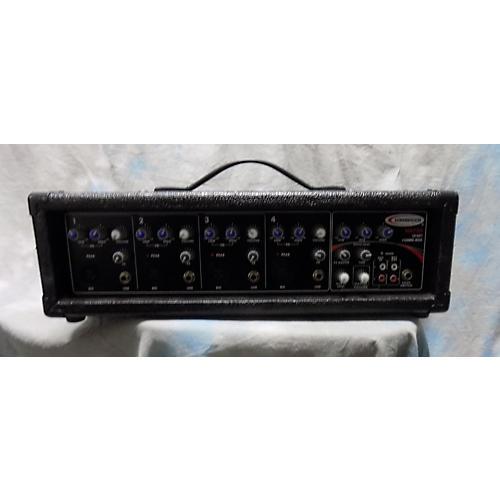 Harbinger HA120 Powered Mixer
