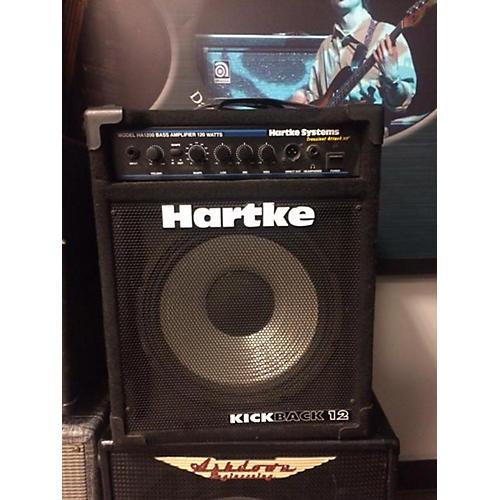 Hartke HA1200 Kickback 12 Bass Combo Amp-thumbnail