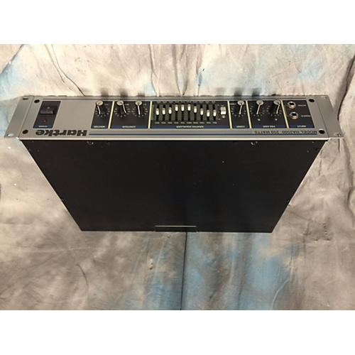 Hartke HA2500 Bass Amp Head-thumbnail
