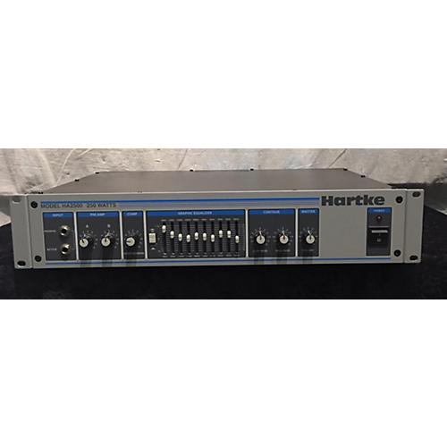 Hartke HA2500 Bass Amp Head-thumbnail