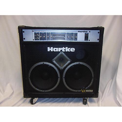 used hartke ha2500 bass combo amp guitar center. Black Bedroom Furniture Sets. Home Design Ideas