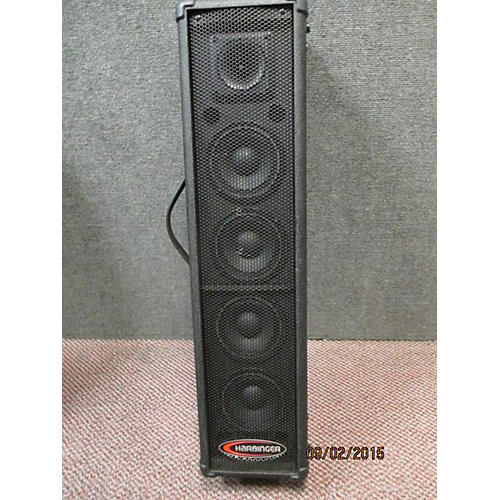 Harbinger HA300T Powered Speaker-thumbnail