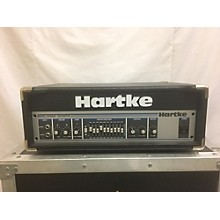Hartke HA3500 350W Bass Amp Head