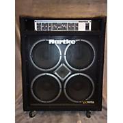 Hartke HA3500 350W Bass Combo Amp