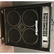 Hartke HA3500 Bass Combo Amp