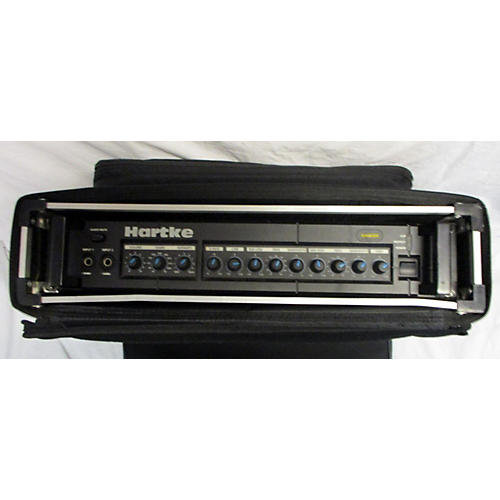 Hartke HA4000 Bass Amp Head